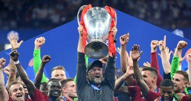 ليفربول يحتفل بمرور 4 سنوات على تعيين كلوب مدرباً للريدز