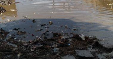 صرف الدقهلية: جارى تنفيذ مشاريع الصرف الصحى بالعزب المتضررة بقرية ليسا