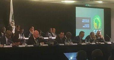 تقرير مغربى: مصر تلتزم الحياد فى أزمة تونس والمغرب بدورى أبطال أفريقيا