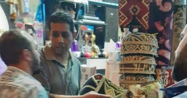 جمرك الاسكندرية : تحصيل 260 ألف جنيه غرامات فورية لاشغالات الطريق  -