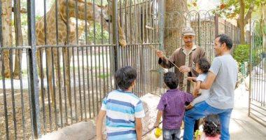 مدير حديقة الحيوانات بالشرقية: تعقيم الحديقة استعدادا لاستقبال الزائرين