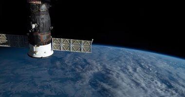 """رائد الفضاء الروسى يصطحب """"وحيد القرن"""" إلى المحطة الدولية"""