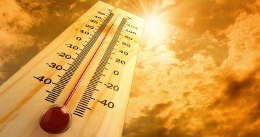 درجات الحرارة المتوقعة اليوم السبت بمحافظات مصر