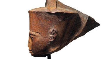 اللجنة الدائمة للآثار تعترض على عرض قطعة منسوبة لـ توت عنخ آمون للبيع فى مزاد