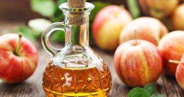كيف يحمى خل التفاح من مخاطر دهون الكبد ولكوليسترول؟