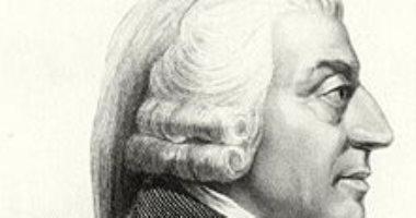 س وج.. كل ما تريد معرفته عن آدم سميث فى ذكرى رحيله
