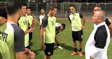 ستاد الاسكندرية يقترب من استضافة وديتي المنتخب الاولمبي امام السعودية