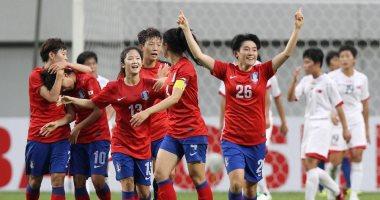 موعد مباراة فرنسا ضد كوريا الجنوبية فى كأس العالم للسيدات