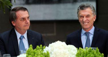 """رئيسا البرازيل والأرجنتين: اتفاق بين الاتحاد الأوروبى و""""ميركوسور"""" بات قريبا"""