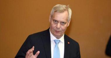 انتخاب أنتى رينه رئيسا للحكومة فى فنلندا بأغلبية 111 صوتا