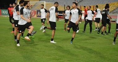 لهيطة : التبديل متاح بقائمة المنتخب قبل انطلاق بطولة أفريقيا بـ24 ساعة