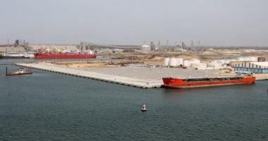 الانتهاء من تنفيذ  محطة جديدة متعددة الأغراض بميناء دمياط  بتكلفة 1.3 مليار جنيه
