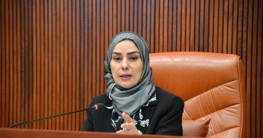 رئيسة مجلس النواب البحرينية: ميثاق العمل الوطنى وثيقة العهد والمستقبل