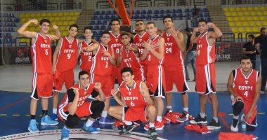 منتخب السلة يعود من البوسنة غداً