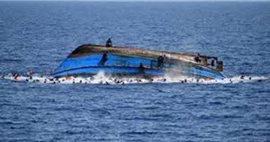مقتل اثنين وفقدان آخر إثر غرق قارب للمهاجرين فى المكسيك