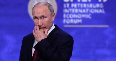 بوتين يشدد على ضرورة بدء الإصلاحات السياسية فى سوريا