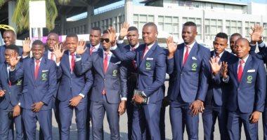 منتخب تنزانيا يتجه للإسكندرية الأربعاء استعدادًا لمواجهة الفراعنة وديًا