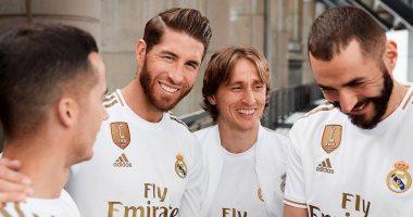 ريال مدريد النادى الأعلى قيمة فى العالم بـ 4 مليارات دولار