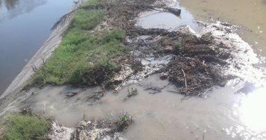 قارئ يشكو كسر ماسورة صرف صحى فى النوبارية الجديدة بالبحيرة (صور)