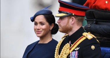 الأمير هارى وزوجته ميجان يتوجهان إلى أفريقيا الجنوبية فى أول زيارة لهما كعائلة