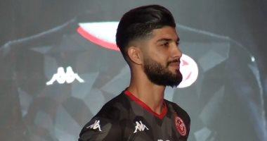 الكشف عن قمصان منتخب تونس فى امم افريقيا.. صور