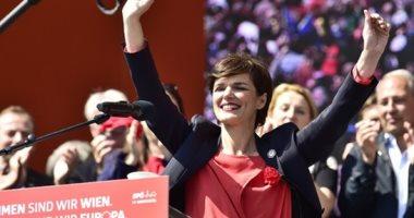 الحزب الاشتراكى النمساوى ينتهى من قائمة مرشحيه فى فيينا للانتخابات البرلمانية