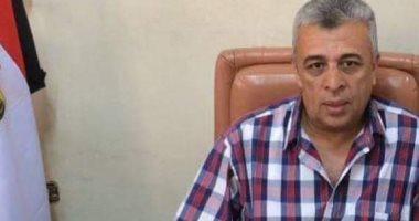 رئيس مدينة زفتى: حملات نظافة بجميع القرى والمركز والانتهاء من أعمال الرصف