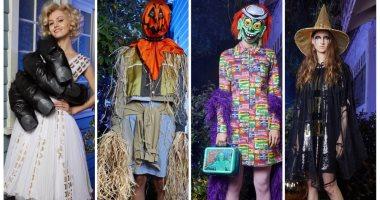 عرض أزياء موسكينو يتحول إلى فيلم رعب