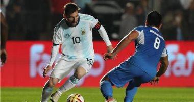 الأرجنتين ضد كولومبيا.. التانجو ملوك الارقام القياسية فى كوبا امريكا