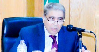 محافظ المنيا: افتتاح المرحلة الثانية لتطوير كورنيش النيل قريبا