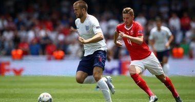 التشكيل الرسمى إنجلترا ضد بلغاريا فى تصفيات أمم أوروبا 2020