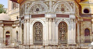 قطاع الآثار الإسلامية يرد بالصور على صورة قمامة سبيل أم عباس