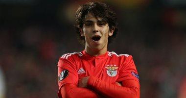 رسميا.. بنفيكا ينفي انتقال جواو فيليكس إلى أتلتيكو مدريد
