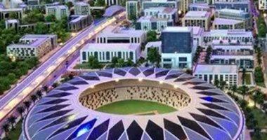 أخبار × 24 ساعة.. الرئيس يتابع الموقف التنفيذى للعمل فى العاصمة الإدارية