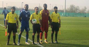 غانا تخسر وديا أمام ناميبيا استعدادا لكأس أمم أفريقيا 2019