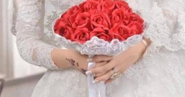 لعروس الصيف.. بوكيه الورد الصناعى موضة 2019