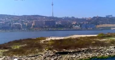 """السياحة عبر """"اليوم السابع"""" ..""""أذربيجان"""" أطول ممشى بحرى فى العالم"""