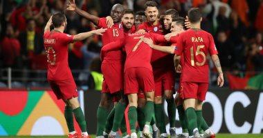 ملخص وأهداف مباراة البرتغال ضد هولندا فى نهائى دورى الأمم الأوروبية