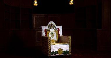 القصر الأحمر.. معرض فى أول مقر لإقامة الملك عبد العزيز بجدة × 7 صور