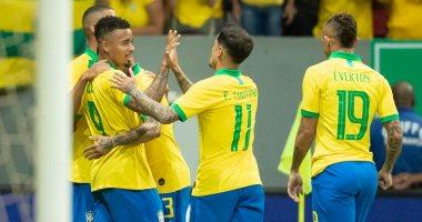 استبعاد أليسون وثلاثى ريال مدريد من قائمة البرازيل بتصفيات كأس العالم