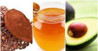 ماسك الأفوكادو والكاكاو للتخلص من التهابات البشرة