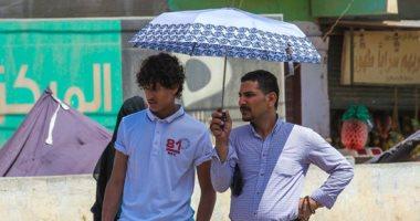 درجات الحرارة المتوقعة اليوم الإثنين 29/7/2019 بمحافظات مصر والعواصم العربية