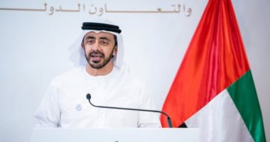 الإمارات والسودان يبحثان العلاقات الثنائية المشتركة