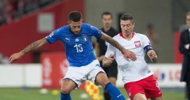 فيورنتينا يعلن عن حجم إصابة نجم منتخب إيطاليا