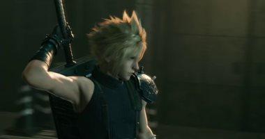 طرح النسخة الجديدة من لعبة Final Fantasy VII رسميا مارس 2020.. فيديو