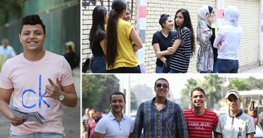 363 طالبا بالثانوية العامة تلقوا خدمة طبية فى ثالث أيام الامتحانات