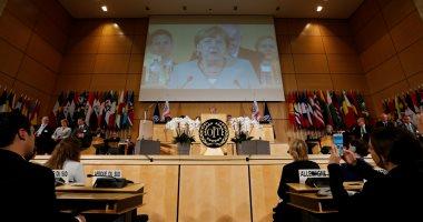 أعمال الدورة 108 لمؤتمر العمل السنوى لمنظمة العمل الدولية فى جنيف
