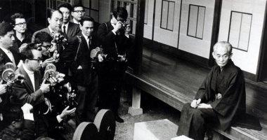 لاحقه الموت.. 120 عاما على ميلاد أول أديب يابانى فاز بجائزة نوبل للآداب