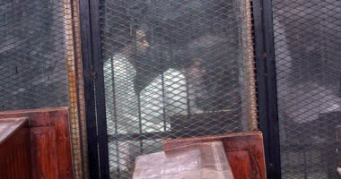 خلال ساعات .. استكمال فض الأحراز فى محاكمة 16 متهما بـتنظيم جبهة النصرة الإرهابى