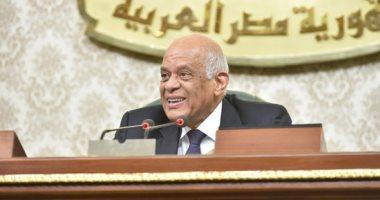 رئيس مجلس النواب يصل القاهرة عقب زيارة رسمية للصين